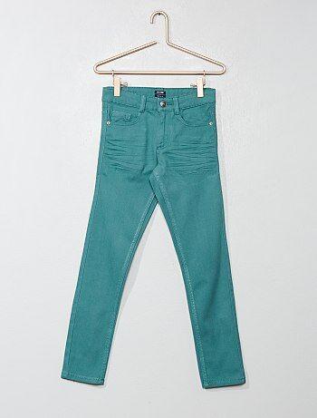 9e7a6a4824 Pantalones al mejor precio - moda para Niño