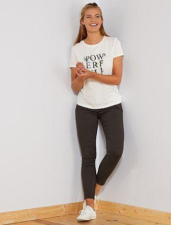 Pantalones Mujer talla 34 a 48  edce4460c7fe