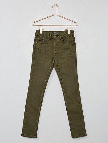 70be6f72fdec2 Pantalón skinny - Kiabi