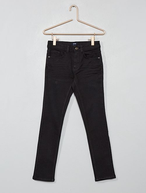 Pantalón skinny                                                                 negro Chico