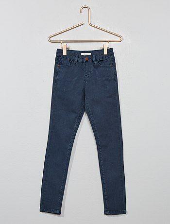 6a9e16fc2e Rebajas pantalones de chica, corsarios, petos | ropa Chica | Kiabi