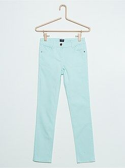 Pantalones slim - Pantalón slim - Kiabi