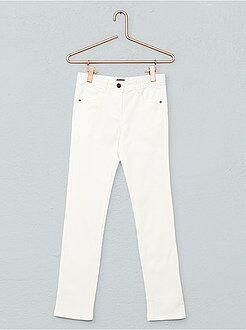 Pantalón slim - Kiabi