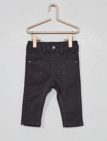 7cb663950 Niño 0-36 meses - Pantalón slim elástico - Kiabi