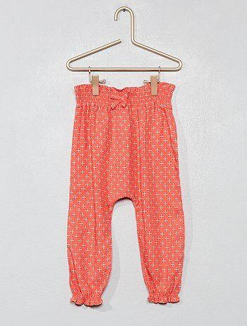 e8729b11a Pantalones bebé
