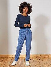 452515ce796c Pantalones de Mujer   Kiabi
