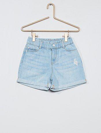 Shorts Nina Talla 4a Kiabi