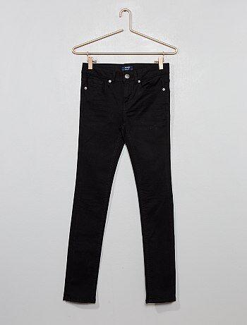 f6c955d81c Pantalón vaquero elástico skinny con 5 bolsillos - Kiabi