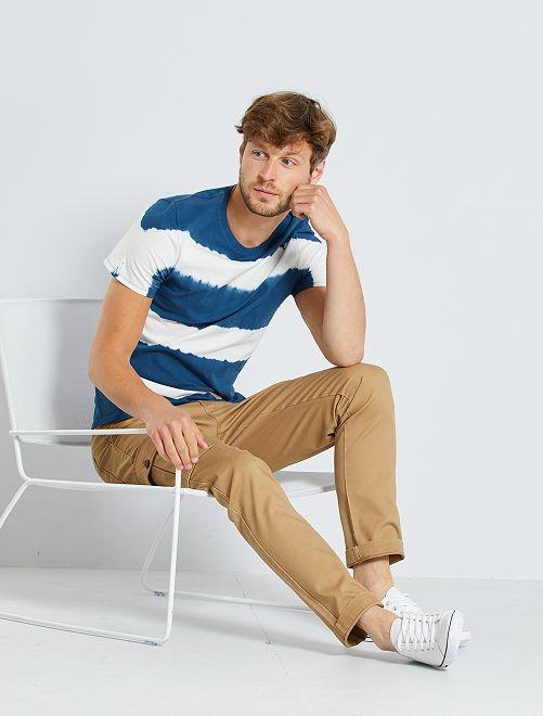 Pantalón workwear                                                     BEIGE