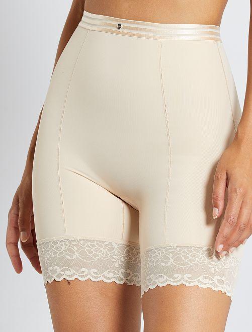 Panty Just Perfect 'Bestform'                             beige