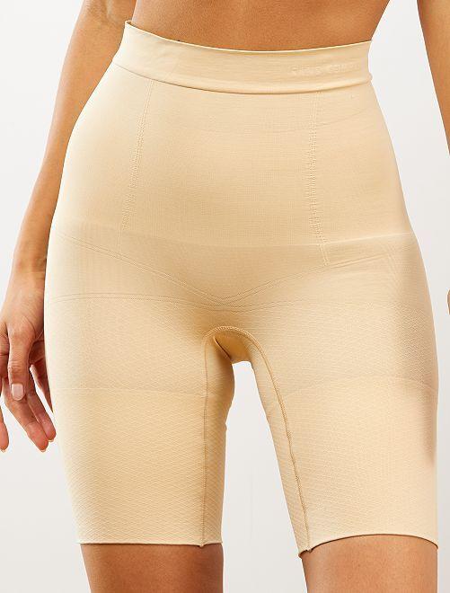 Panty moldeador slimmer 'Sans Complexe'                                         BEIGE