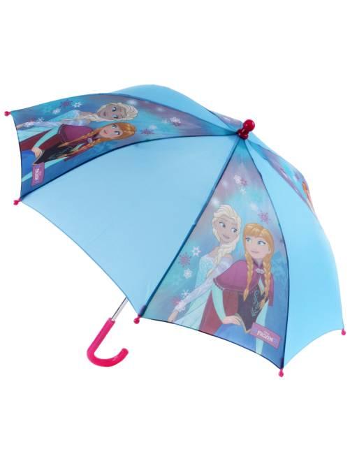 Paraguas 'Frozen'                             azul Chica