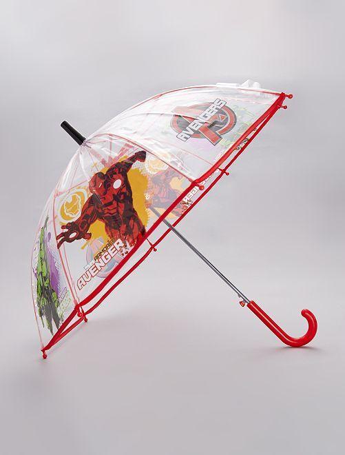Paraguas 'Los Vengadores'                             multicolor Chico