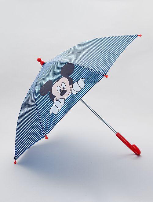Paraguas 'Mickey'                             azul