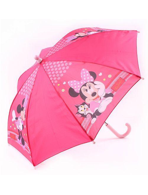 Paraguas 'Minnie'                             rosa Chica