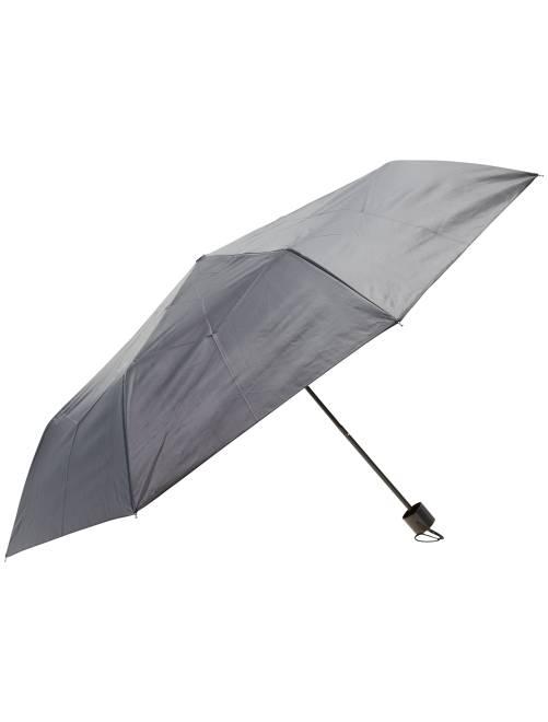Paraguas plegable negro                                                                             negro