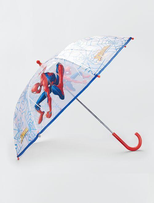 Paraguas 'Spider-Man'                             azul