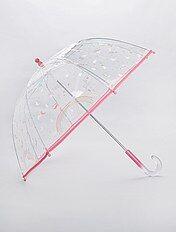 100% Calidad salida de fábrica ahorrar paraguas niña Chica | Kiabi