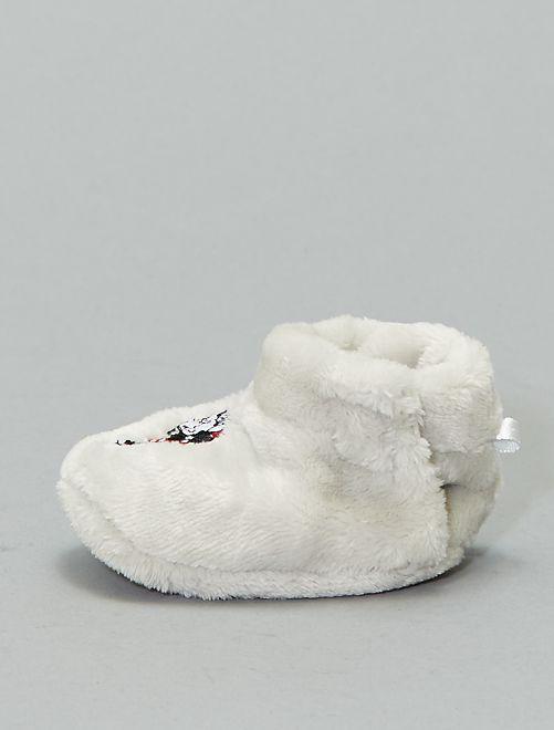 Patucos polar 'Disney'                                                     gris