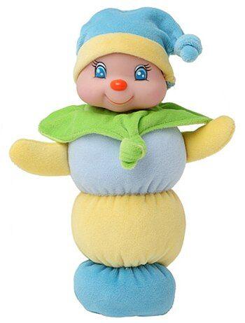Niña 0-36 meses - Peluche animado para bebé - Kiabi