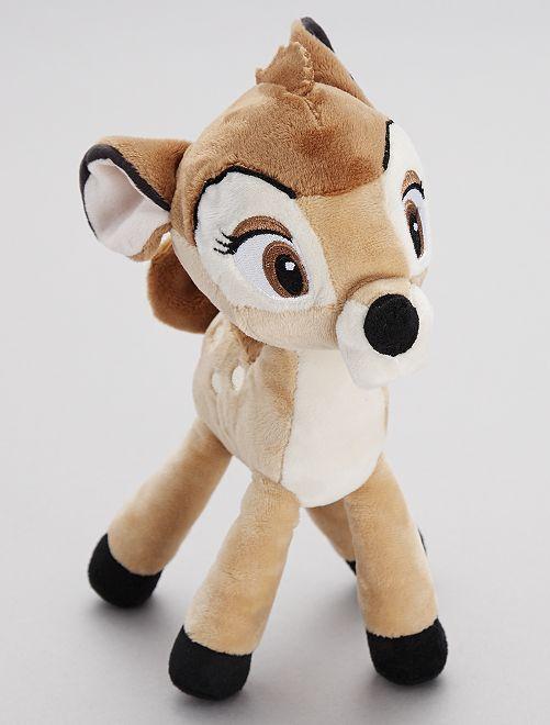 Peluche 'Bambi' de 'Disney'                             MARRON Bebé niña