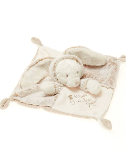Peluche de conejo oso                             beige/blanc Bebé niño