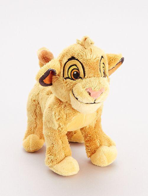 Peluche 'El Rey León'                             simba
