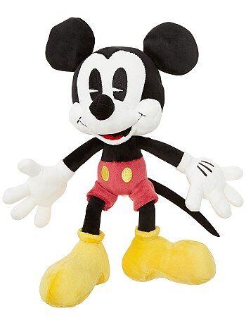Peluche 'Mickey' vintage - Kiabi