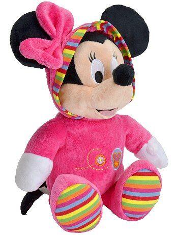 Niña 0-36 meses - Peluche 'Minnie Mouse' de Disney' - Kiabi