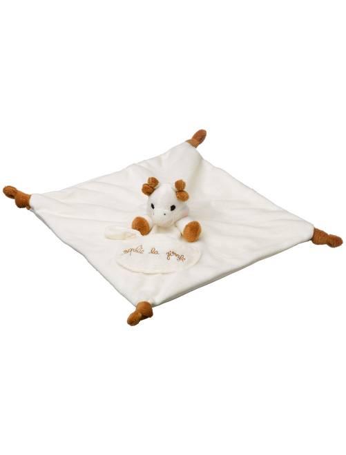 Peluche 'Sophie la girafe'                             blanco Bebé niña