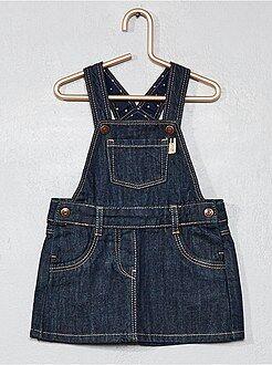 Vestidos, faldas - Pichi vaquero - Kiabi
