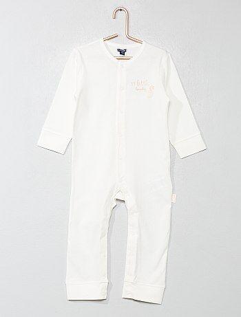 6127aca07 Rebajas batas y pijamas de Bebé   Kiabi