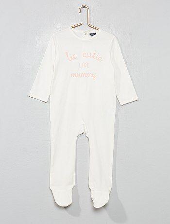 Pijamas para bebé - ofertas ropa Bebé  e9ec929c99e