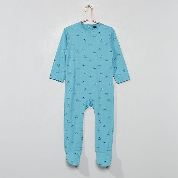 ventas al por mayor rico y magnífico último Pijama con pies