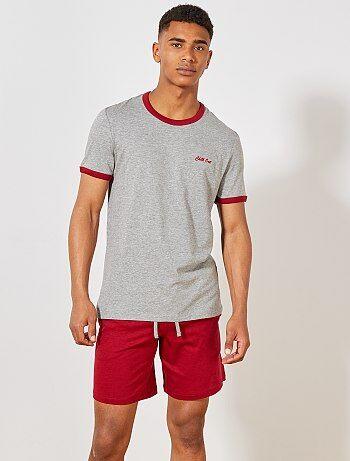 2d95d514b1 Ropa interior hombre   camisetas y pantalones interiores - ropa ...
