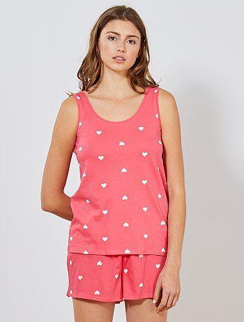 3866006d3091 Pijamas y picardias Lencería de la s a la xxl | talla s | Kiabi
