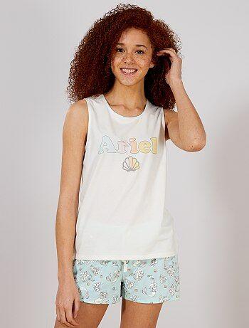 d9d78ac331 Conjuntos de pijamas cortos para mujer - Lencería de la s a la xxl ...