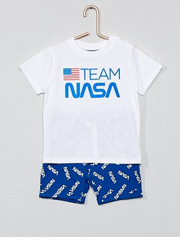 3d87da4ffc Pijama dos piezas para bebé - ofertas ropa Bebé