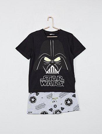 115e22ce3 Pijama corto  Star Wars  - Kiabi