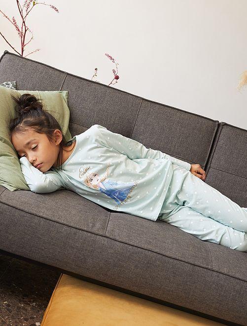 Pijama de 2 piezas 'Frozen 2'                             BLANCO