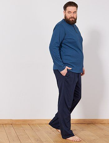 Pijama de algodón - Kiabi
