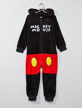 Pijama de tejido polar 'Mickey' - Kiabi