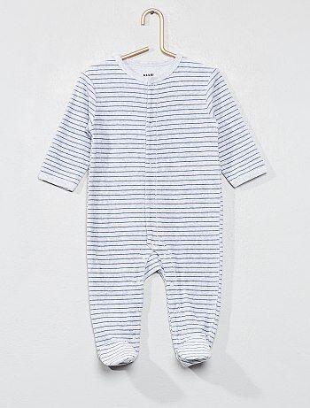9299d81d7 Rebajas pijamas batas bebé niño baratas - moda Bebé niño | Kiabi
