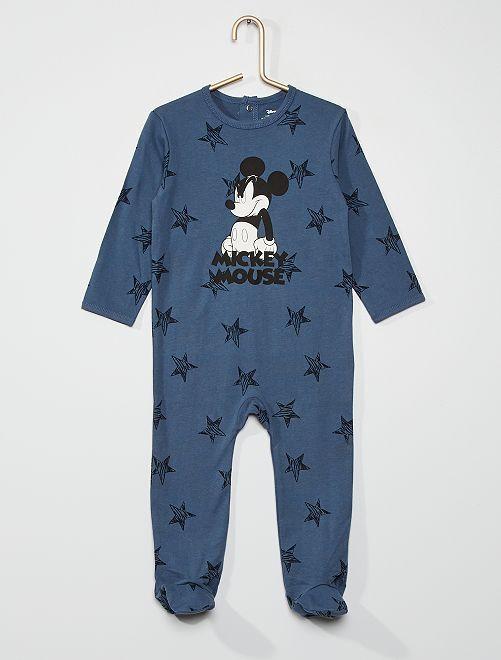 Pijama 'Disney'                                                                 AZUL