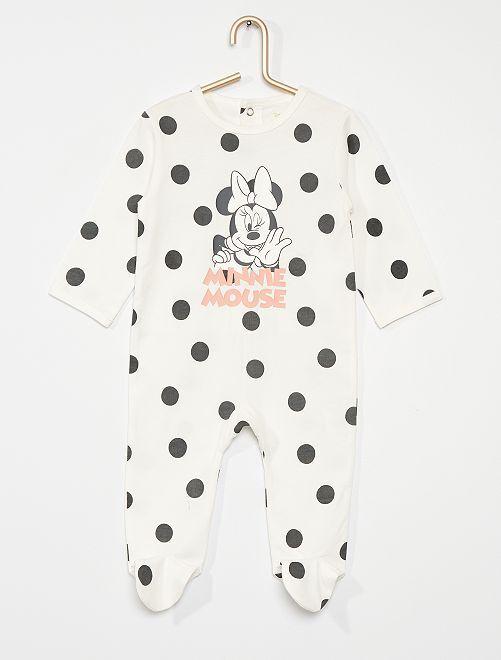 Pijama 'Disney'                                                                 BLANCO