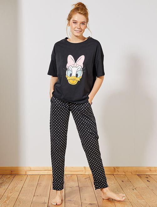 Pijama 'Disney'                                                                 daisy