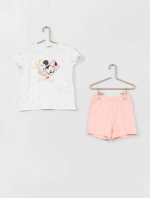 Pijama 'Disney' de 2 piezas                             minnie