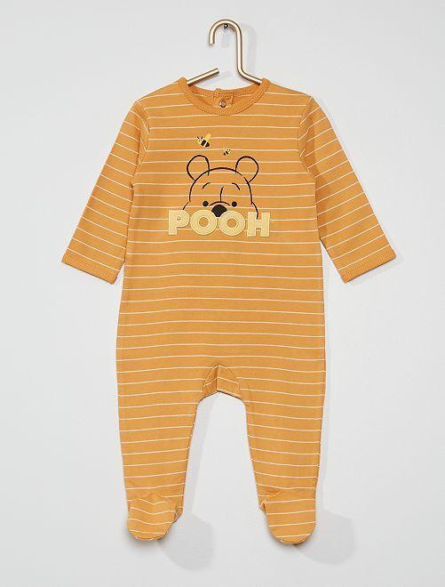 Pijama 'Disney'                                                     winnie