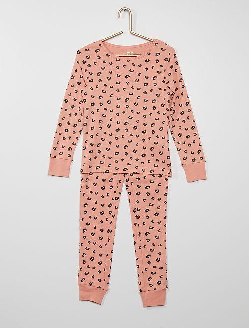 Pijama el 2º a 1€                                                                             ROSA