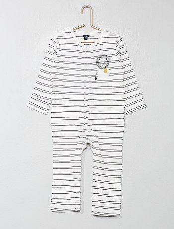 a35796920 pijamas batas bebé niño baratas - moda Bebé niño